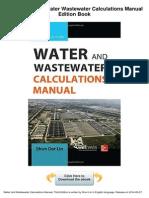 Design plant sewage pdf treatment