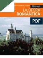 La Ópera Romántica