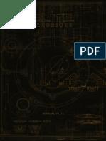 Elite Dangerous Game Manual
