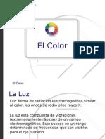 Clase1 Teoria del color