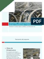 Obras Infraestructura
