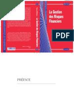 La Gestion Des Risques Financiers 08 2004