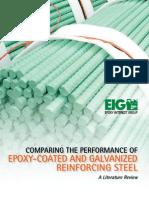 Epoxy vs Galvanized