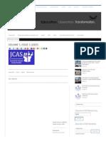 VOLUME 5, ISSUE 1 (2007) _ Institute for Critical Animal Studies (ICAS).pdf