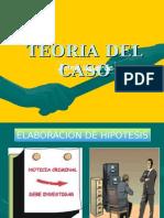 Apertura y Teoria Del Caso Cartagena