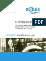 El Otro Golpe 2006
