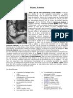 Molière y Obras