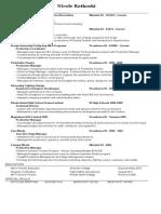 nicole ratkoski professional resume 4 2015