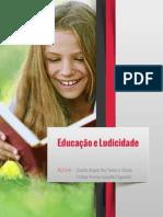 Educacao e Ludicidade