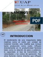 Caminos II - Semana 4.pptx