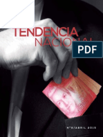 Tendencia Nacional N°9