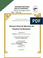 Universidad Nacional Autonoma de Honduras