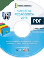 Carpeta Pedagógica 2015 - Nivel Primaria.