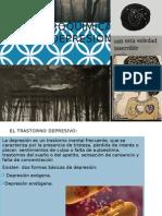 Neuroquimica de La Depresion