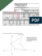 Planimetria Poligonal Fechada Final