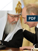 Christianity and the Attitude to the West in Russia