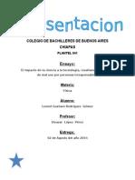 Colegio de Bachilleres de Buenos Aires Chiapas Plantel 041