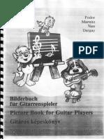 classical guitarina