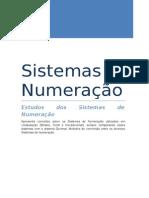 Sistem as Numeraçao