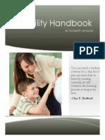 disability handbook 2