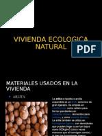 Vivienda Ecologica Natural