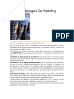 Tips De Estrategias De Marketing.docx