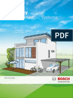 Bosch Solar Energy Solarstrom