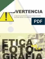 Etica en La Fotografia