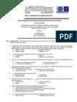 Dpe 101 Final Exam Part 1 (Ay '10-11)