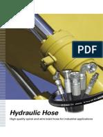 Bridgestone -Hydraulic Hose