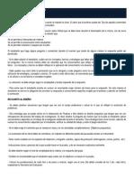 Diseño de Examen a Libro Abierto