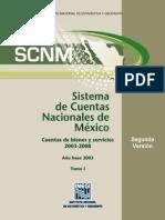 CuentasNacionales2003-2008