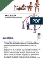 2.Creciniento y Desarrollo Humano 2015 Ccbb