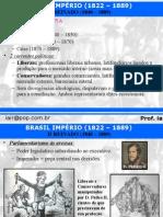 Brasil Império - II Reinado (1840-1889)