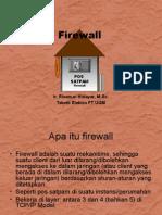 Firewall Risa Nuri
