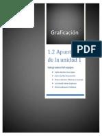 Unidad 1 - Aplicaciones gráficas por computadora