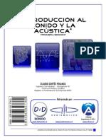 Introduccion Al Sonido y La Acustica (Claudio Cortes Polanco)