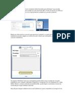 Ordenador Portátil en Un Access Point