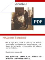 Modelo Biomedico