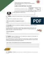 Unidad 0 Guía de Conceptos Claves