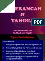Modul 10 k3 Tangga Dan Perancah, m3