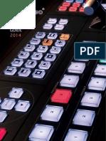 Datavideo Catalog 2014