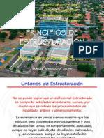 Estructuracion de Edificaciones