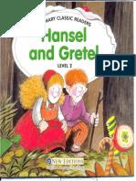 Hansel and Gretel Kiki