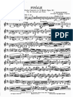 Tchaikovsky Clarinet Transcription Violin Concerto.pdf