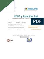 otrs proactivanet.docx
