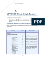 Documents--NETW208 W6 ILab Report Template