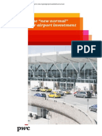 New Normal Airport Investment
