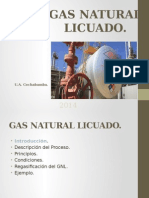 Tecnología Del Gas Natural