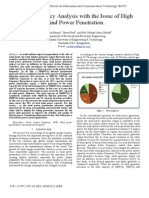 010 Grid frequency analysis with the issue of high wind power penetration.pdf